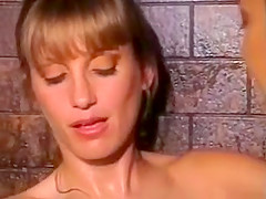Michelle bauer hairy mature puta