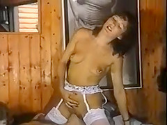 Hottest retro adult video from the Golden Century