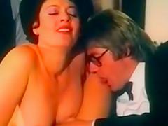 vintage german fuck the dinner lets make orgy