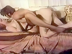 not MILF in law seduction- vintage