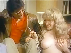 Bottoms Up Series 2 XXX 1978 (Dped MFM scene)