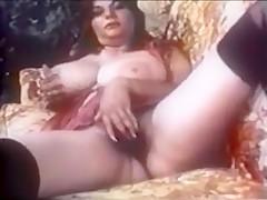 Vintage Big Boob solo