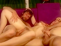 vintage german cuckold & wife sharing 2