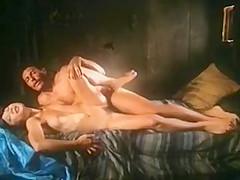 Legend Of Lady Blue 1978 (Cuckold & Group sex scenes)