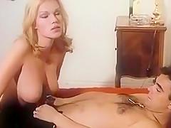 Brigitte Lahaie   (from Couple cherche esclave sexuel 1978)