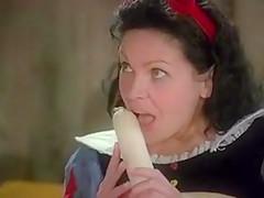 Snow White & 7 Dwarfs (Vintage Full Movie)
