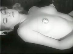 Diamond Nipples Blonde