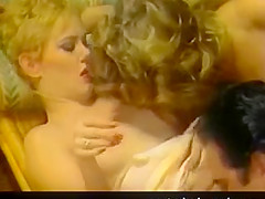 Hairy Pussy classic orgy