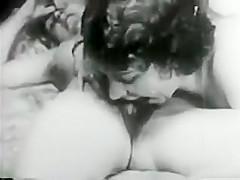 the busy lesbian club