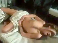Crazy classic adult scene from the Golden Period