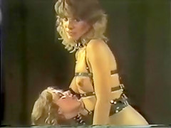 Horny vintage sex clip from the Golden Era