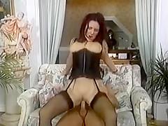 Silke german mature