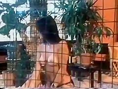 Vintage Asian Linda Wong