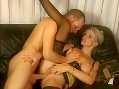 Kinky vintage fun 164 (full movie)