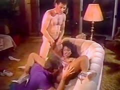 Wet Wet Wet FULL VINTAGE PORN MOVIE