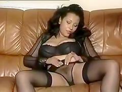 SH Retro Pornstar Danica Is Just Beautifullllll