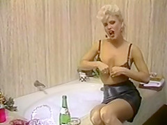 Hottest retro adult movie from the Golden Time