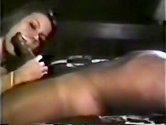 Passion Party - Virginia Winter gets fucked by Smokey