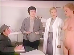 Priboy Gyno exam