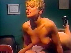 Horny classic xxx video from the Golden Age