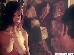 Kay Lenz nude - Breezy (1973)