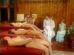 The Making of Das Lustschloss der Josefine M - 1 of 2 BSD