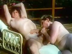 PAT MANNING & Kevin James in Lets Talk Sex