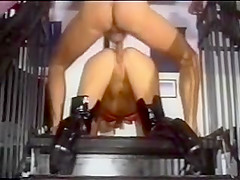 Classic german fetish video FL 9