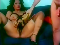 Amazing classic porn video from the Golden Century