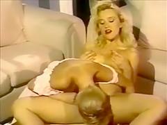 Nikki Wilde & Tianna