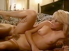Vintage 80s Blonde