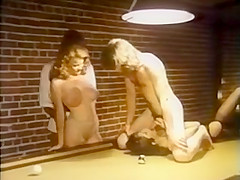 Hottest vintage xxx scene from the Golden Century