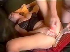 pregnant - vintage pussy