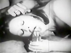 vintage anal-ass to mouth