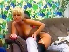 classic retro 80s clip #2 sexy Tianna Gostosa