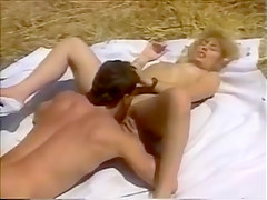 Carol Cummings,Sasha, Nina DePonca, 3 scenes