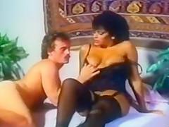 Vanessa Del Rio & Joey Silvera (Audio is low!)