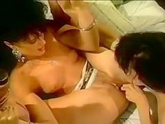 Jeanna Fine & Madiboy 80's Lesbians