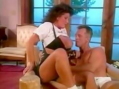 Sex after tennis game