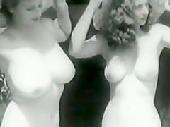 A1NYC 1940 girls  Mature sex video