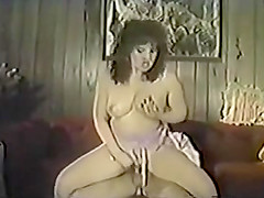 Amazing vintage adult video from the Golden Time