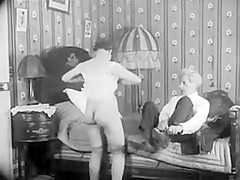 Classic Monochrome Porn !