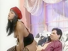 Hottest vintage sex movie from the Golden Time