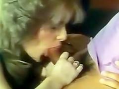 Francois Papillon - Head Waitress (1984)