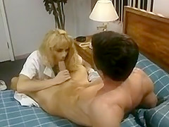 Shay Strip Nurses Scene 3