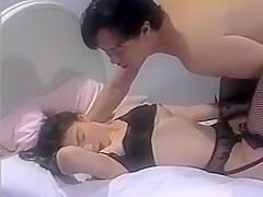 Vintage Japanese PornStars