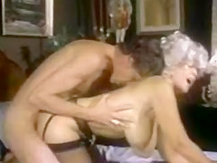Uschi Digard in oral action