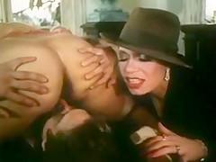 Francois Papillon - Sounds Of Sex (1985)
