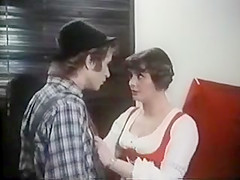 sex comedy german vintage (Ob Dirndl oder Lederhose  )