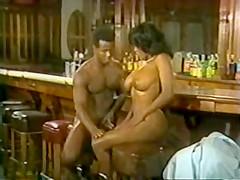 Ebony Ayes & Ray Victory